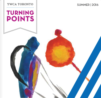 Turning Points Newsletter June 2016