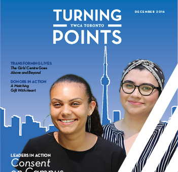 Turning Points Newsletter December 2016