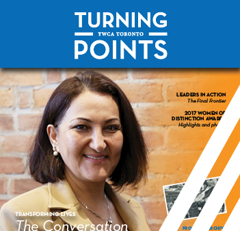 Turning Points Newsletter June 2017