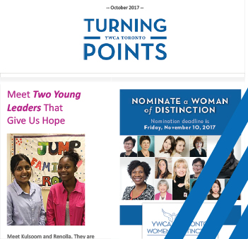 Turning Points Newsletter