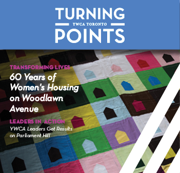 Turning Points Newsletter December 2017