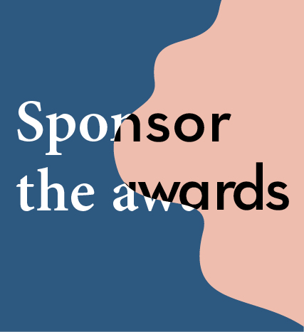 Sponsor the awards